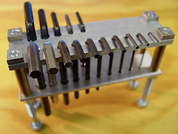Allen Wrench as Homesteading Tools