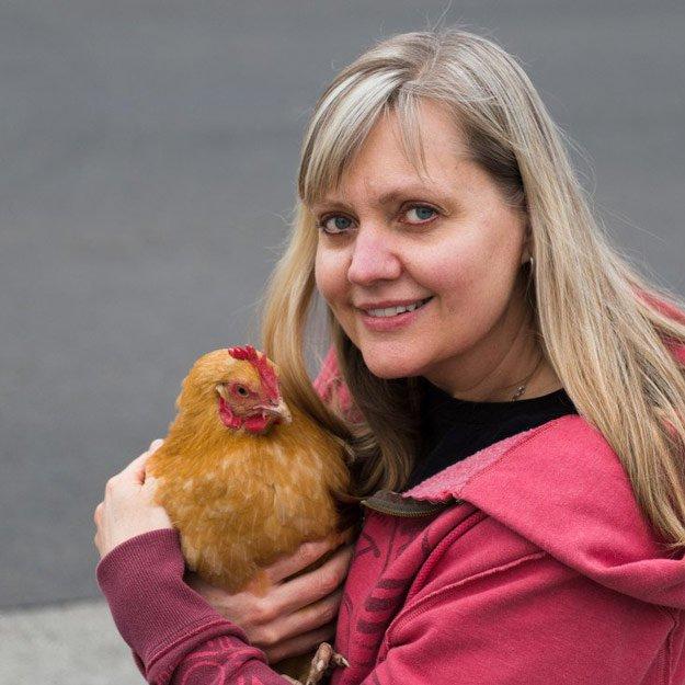 City Girl Farming Blog | Best Homesteading Websites and Blogs