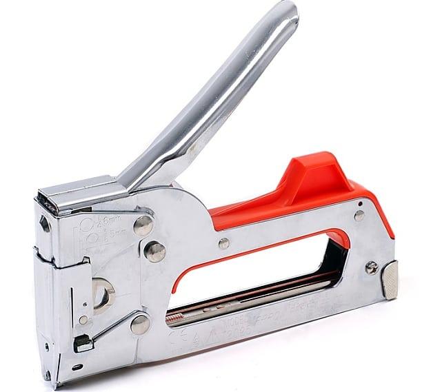 Staple Gun | Handy Homesteading Tools To Make You An Ultimate Homesteader