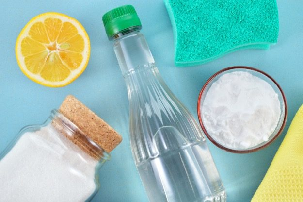 7 DIY Natural Cleaning Products | Simple Home Solutions