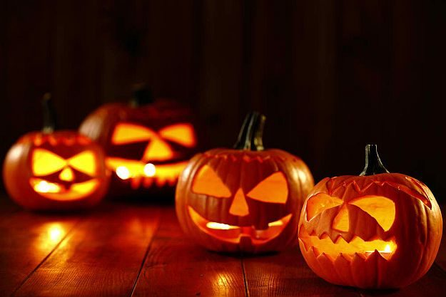 Plan Your Design | How To Carve The Perfect Jack-O-Lantern [Infographic]