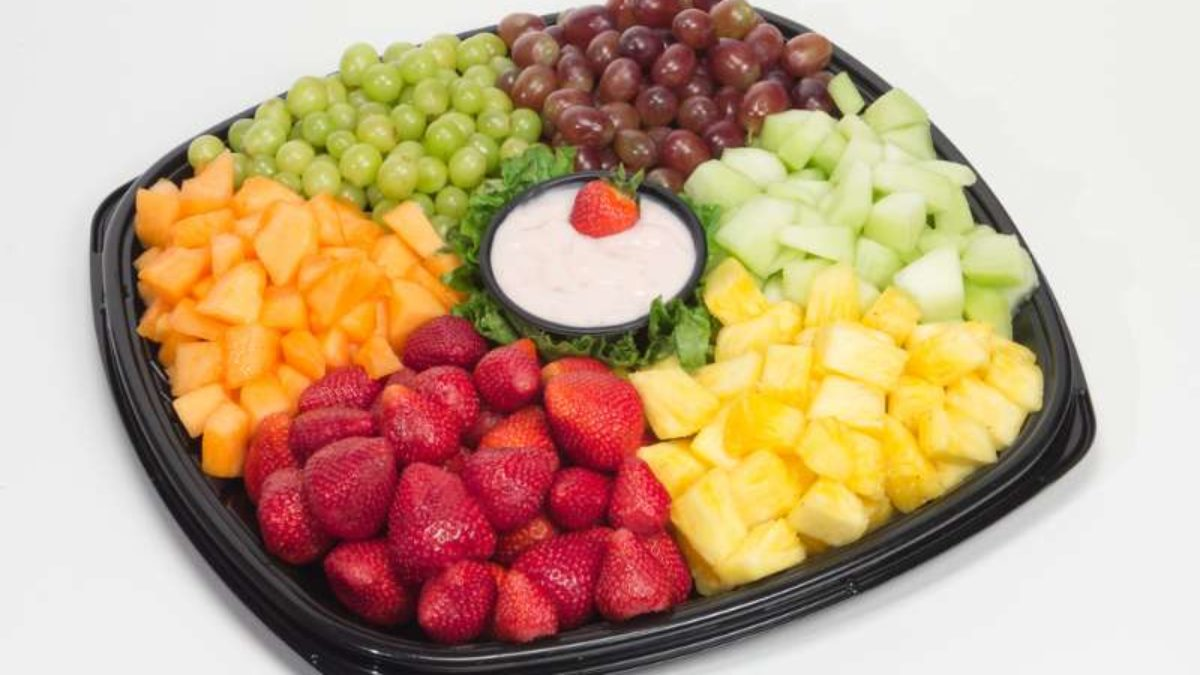 11 Of The Most Beautiful And Tasty Party Platters For Every Occasion